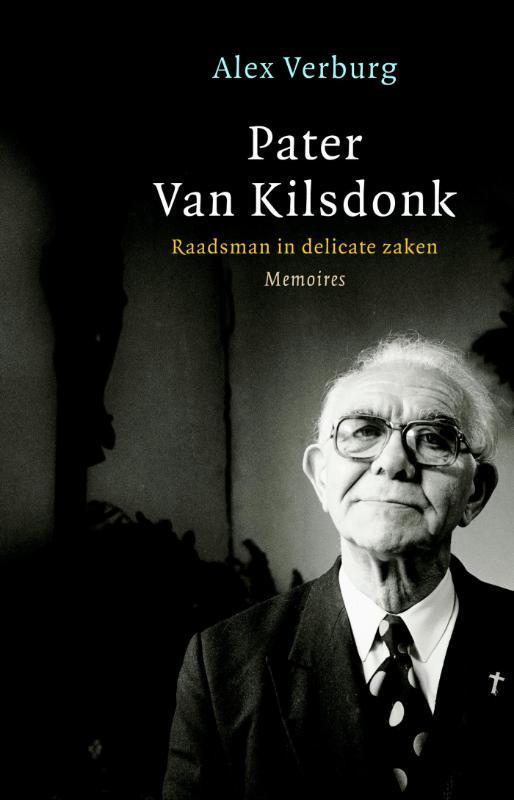 Pater Van Kilsdonk Frédéric Lenoir En Carel Ter Linden Over